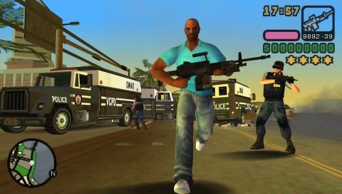 Los Mejores Juegos Para Psp Playstation Portable Hobbyconsolas
