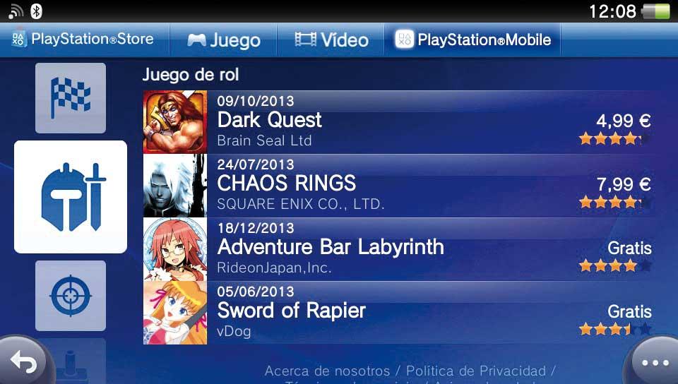 Asi Es Ps Store Tu Tienda Digital De Juegos Hobbyconsolas Juegos