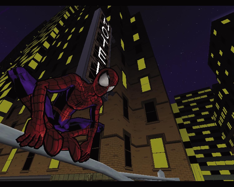 Los mejores juegos de Spiderman en PS4 PC Xbox One y Retro