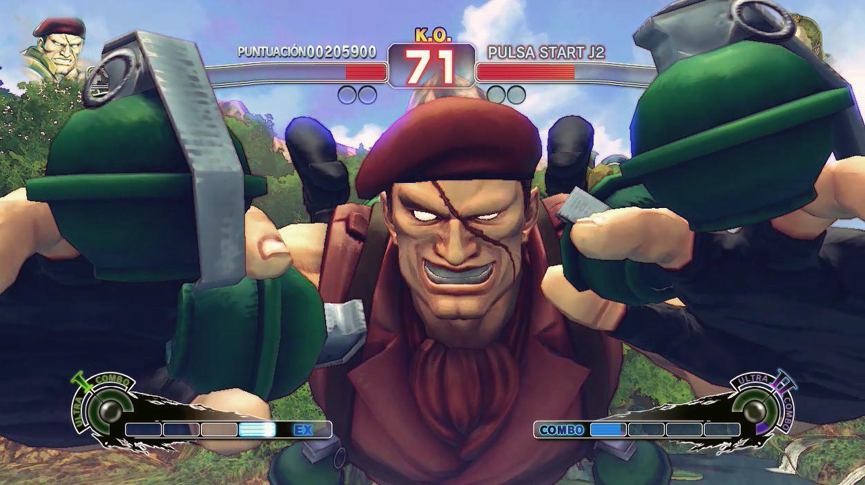 50 Gif Animados De Fondos De Videojuegos De Lucha: Fondos De Juegos Ultra Street Fighter Iv Fondos De Ultra