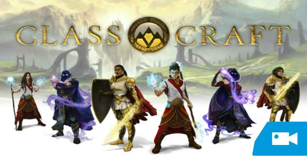 Classcraft, una nueva forma de gamificación en la enseñanza