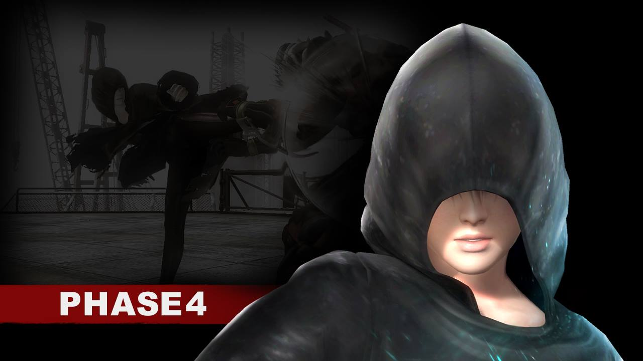 phase 4 llega a dead or alive 5 ultimate hobbyconsolas