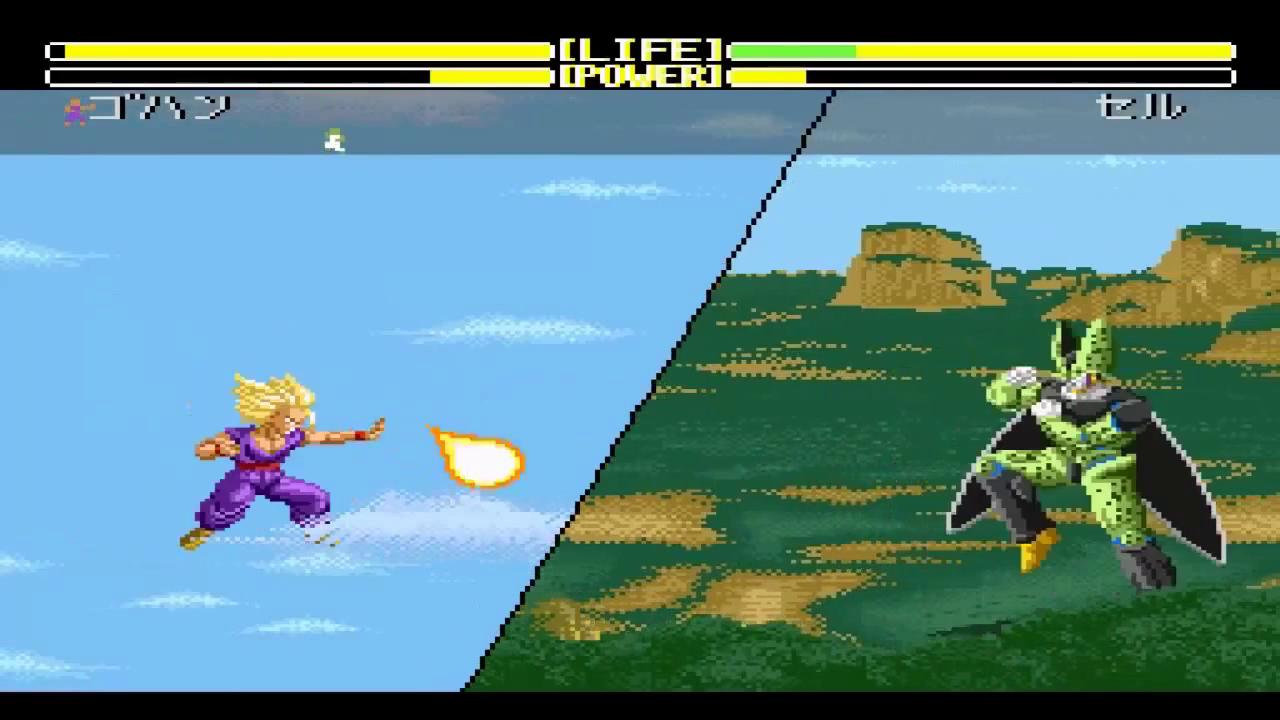 Los mejores juegos de dragon ball hobbyconsolas juegos - Imagenes de dragon ball super descargar ...