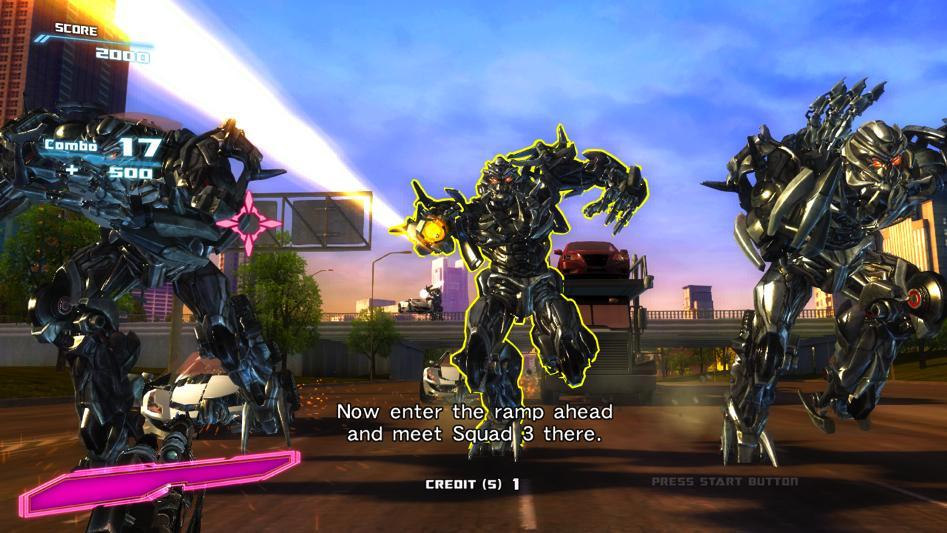 Los mejores juegos de Transformers  HobbyConsolas Juegos