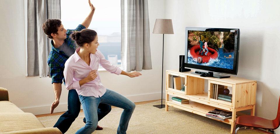 Los 10 Peores Juegos Para Kinect Los 10 Peores De Los