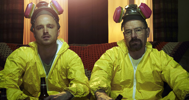 ¡Vuelve Heisenberg! Breaking Bad: Criminal Events llegará en 2019