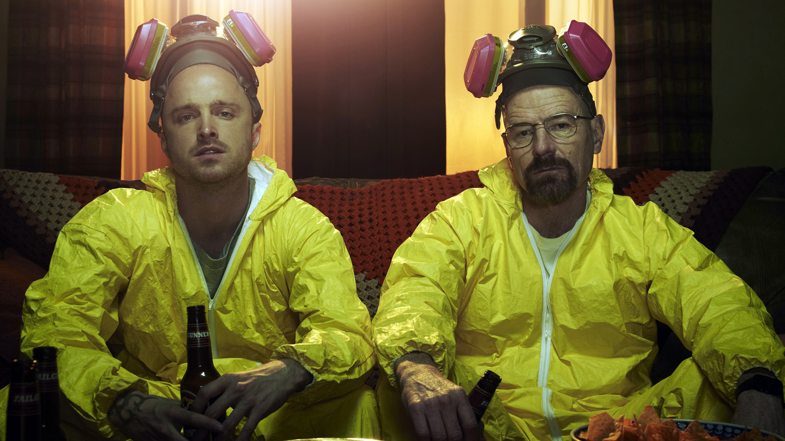 Las 7 mejores series completas de Netflix