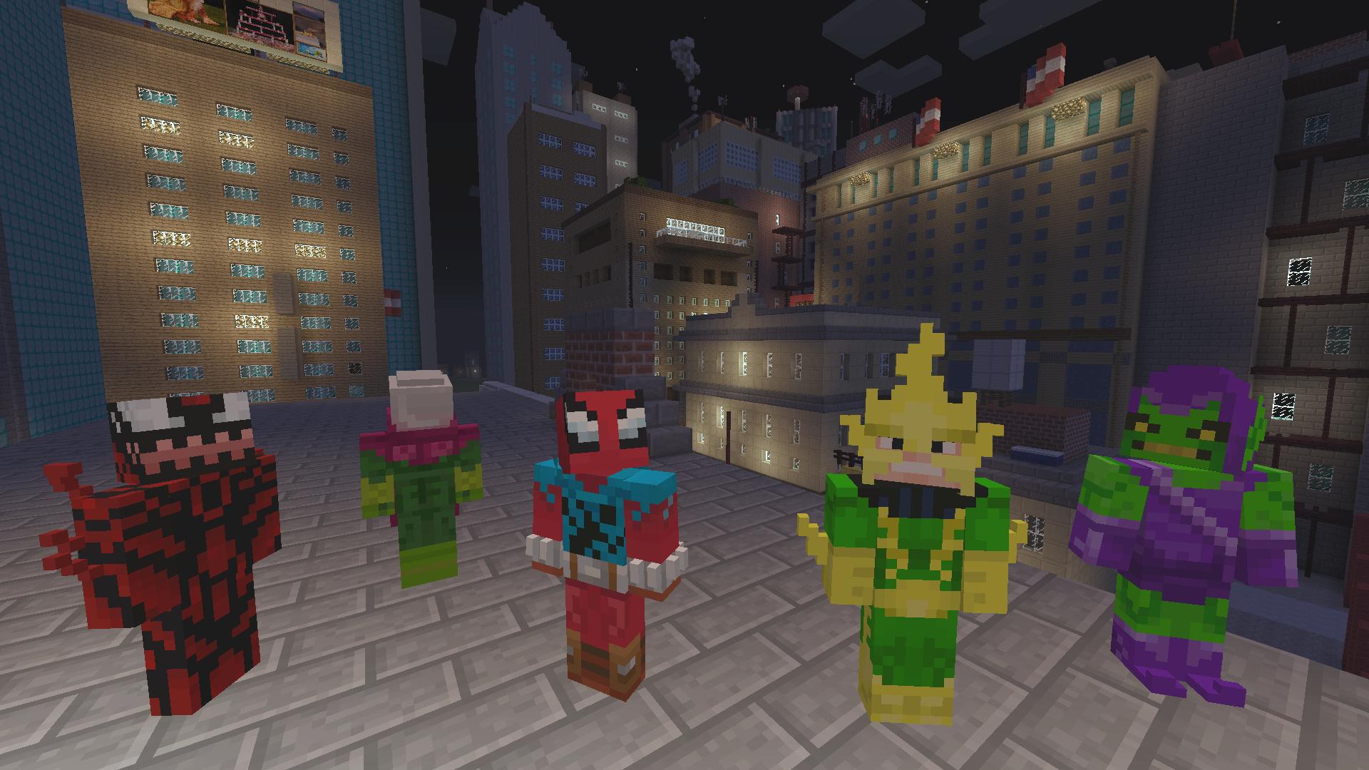 Anlisis de Minecraft para PS4 y Xbox One  HobbyConsolas Juegos