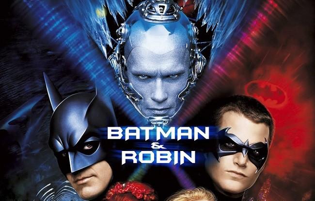 Cine de superh roes cr tica de batman y robin hobbyconsolas entretenimiento - Image de batman et robin ...
