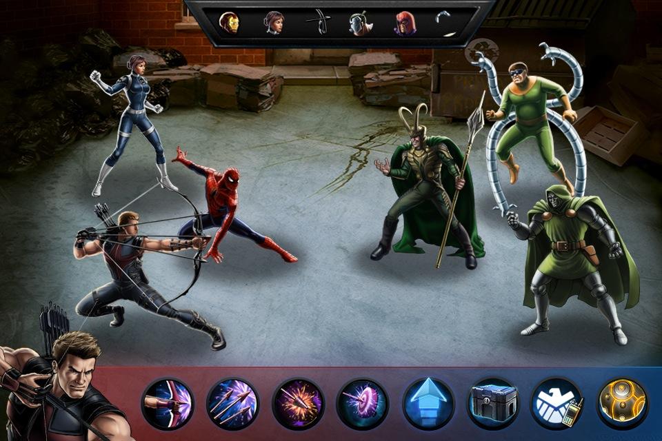 Los mejores juegos de Marvel  HobbyConsolas Juegos