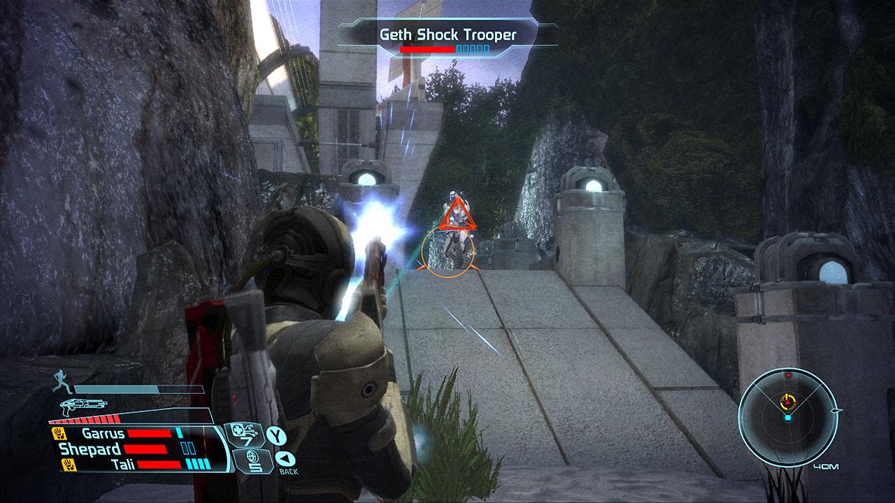 Resultado de imagen para Mass Effect 1