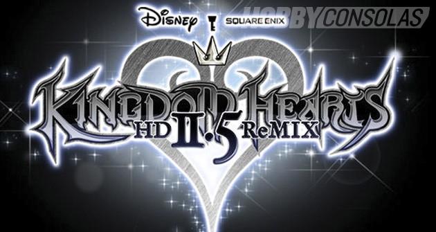 La Edición Coleccionista de Kingdom Hearts HD 2.5 ReMix en GAME