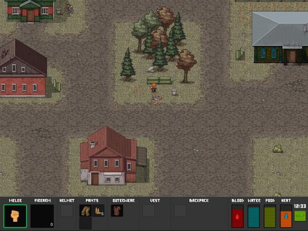 Minidayz La Adaptacion En 2d Y Gratis De Dayz Hobbyconsolas Juegos