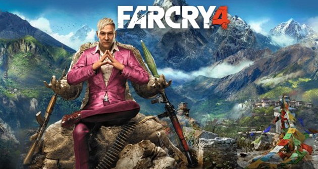 far cry 3 co op matchmaking