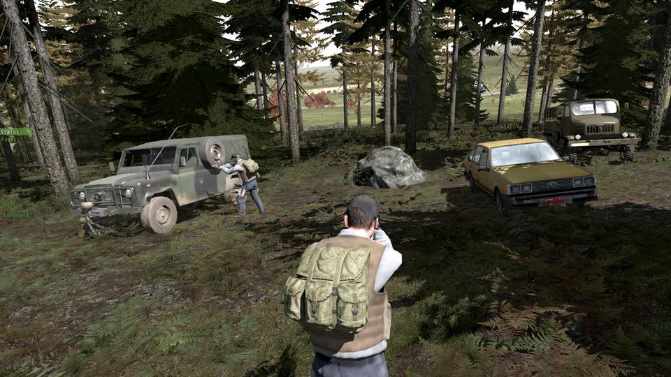 Los 10 Juegos De Terror Para Xbox One Mas Esperados De 2015