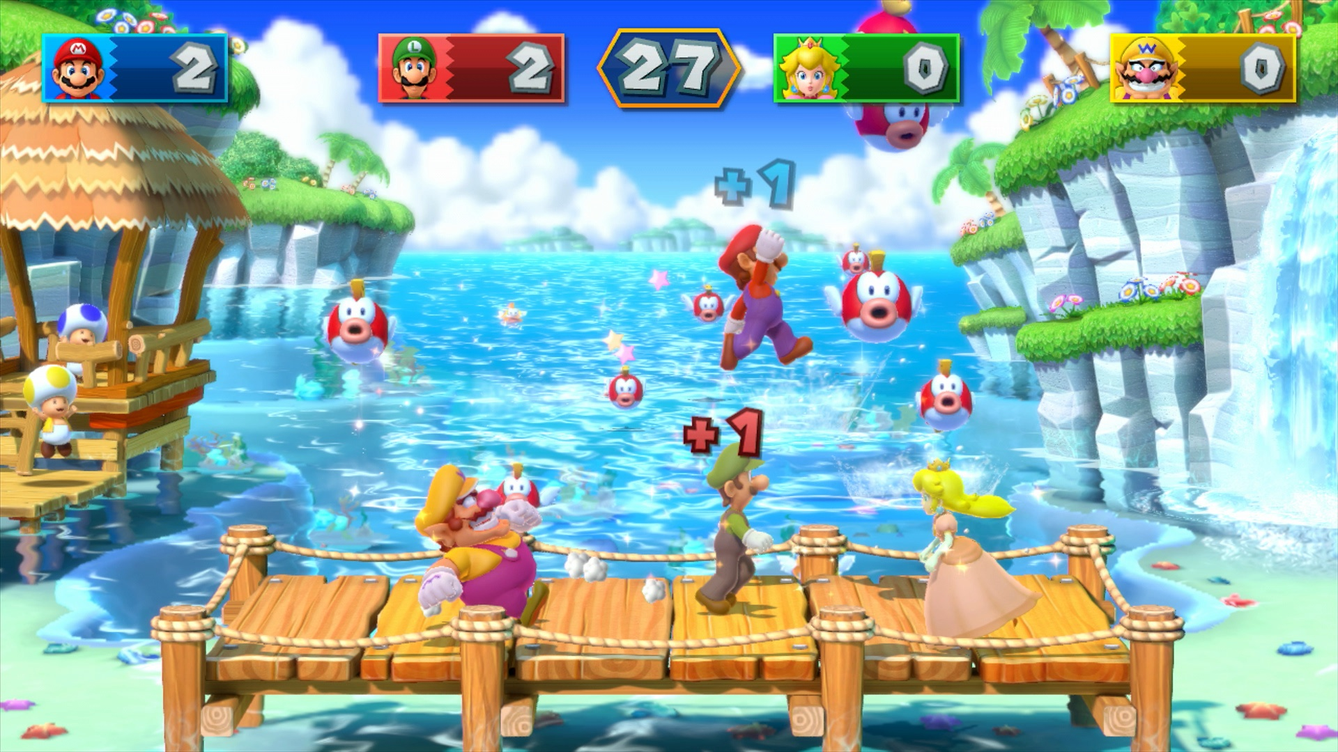 Los 10 Juegos Exclusivos De Wii U Mas Esperados Para 2015
