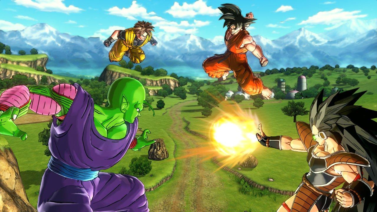 Dragon Ball Xenoverse, Goku y compañía tendrán versiones malignas ...