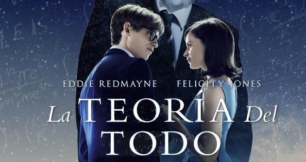 Image result for LA TEORIA DEL TODO