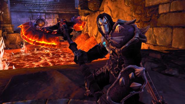 Darksiders ii delicias de roca de resistencia gu as y for Bomba calefaccion roca pc 1025