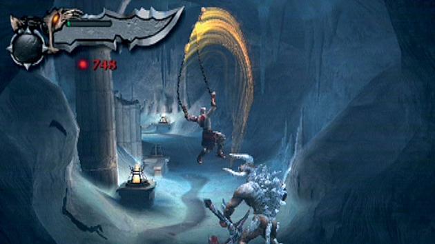 Guia Y Trucos De God Of War Ii Guias Y Trucos En Hobbyconsolas Juegos