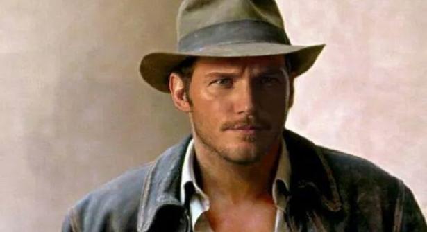Chris Pratt (Star-Lord) podría ser el nuevo Indiana Jones - HobbyConsolas  Entretenimiento a771bacdf50