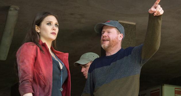 Joss Whedon matiza sus criticas sobre el sexismo en las pelis de superhéroes