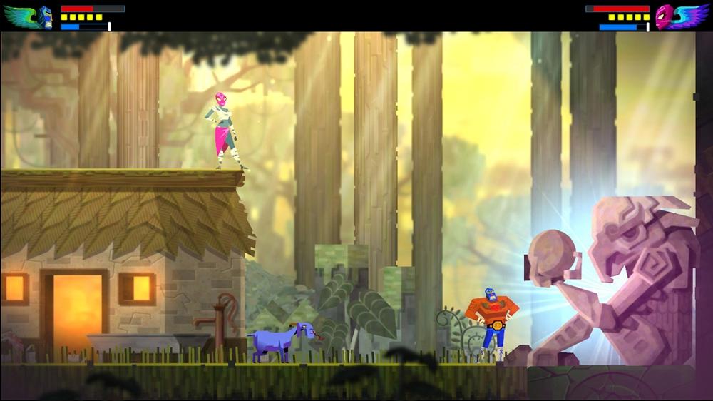 Los Mejores Juegos De Wii U Historia De Las Videoconsolas