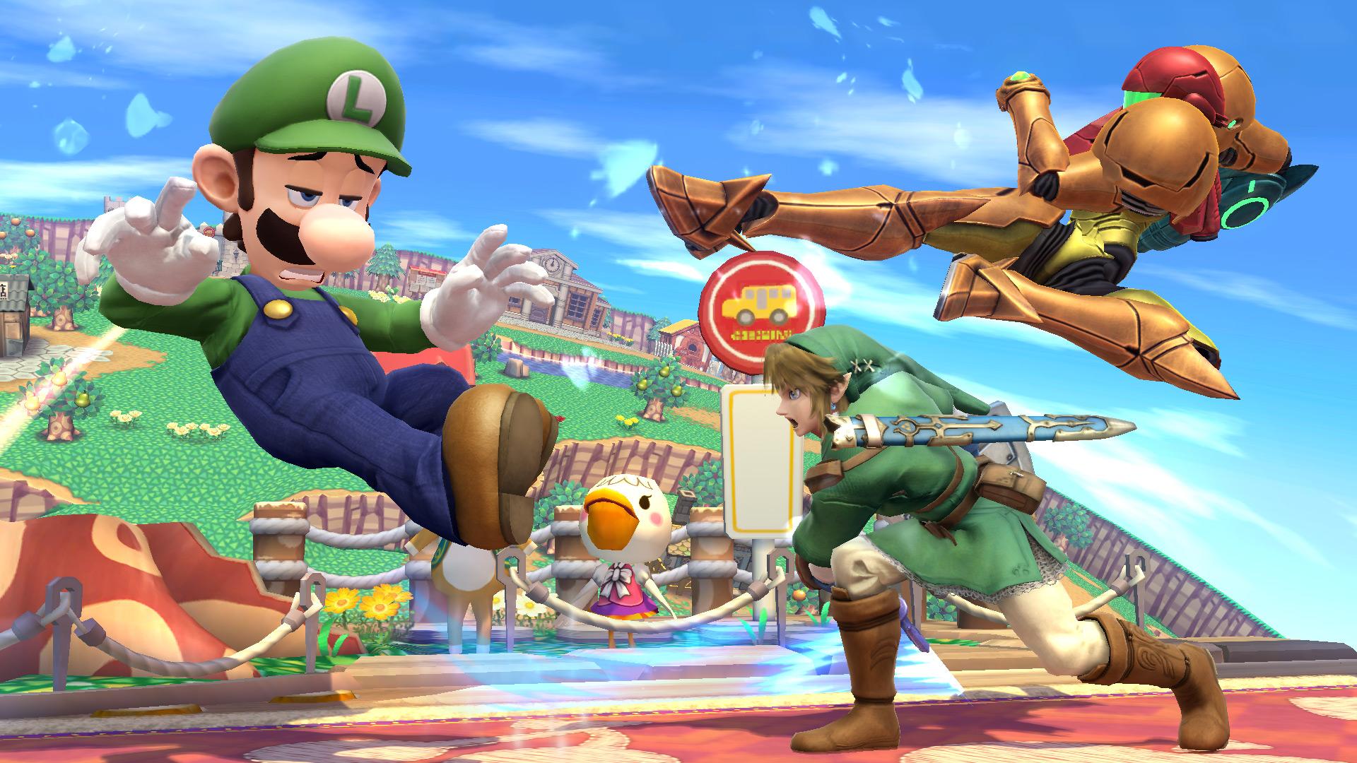 Los 20 Mejores Juegos De Wii U Los 20 Mejores Juegos