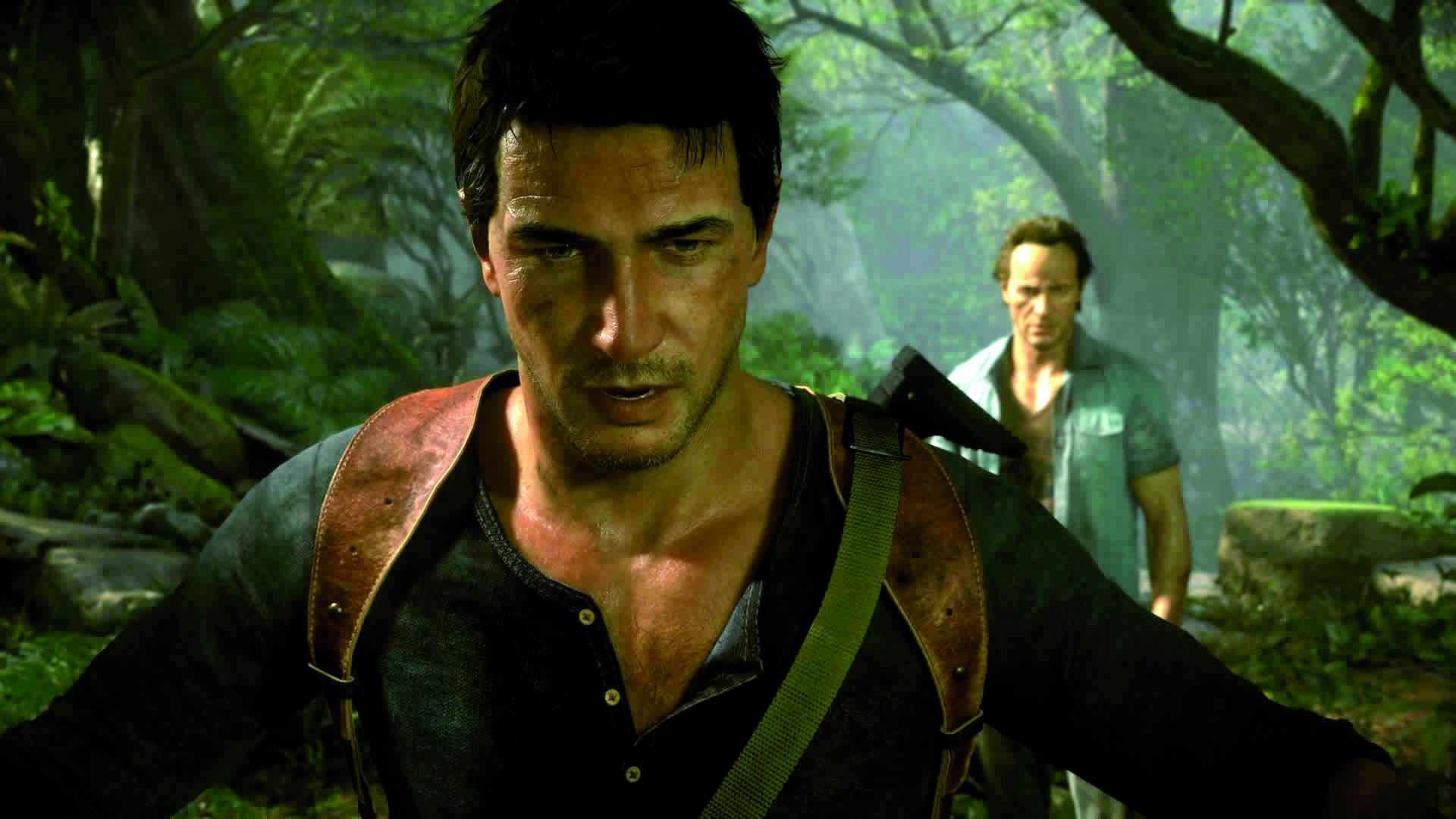 Entrevista al director y al director creativo de Uncharted 4 ...