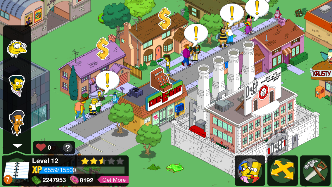 the simpsons hit and run jugar online