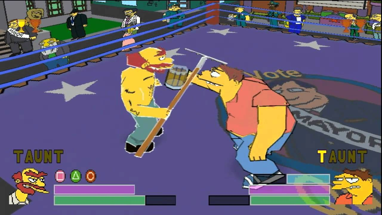 Los mejores juegos de Los Simpson para PC y todas las consolas