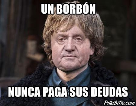 joffrey mata a la puta