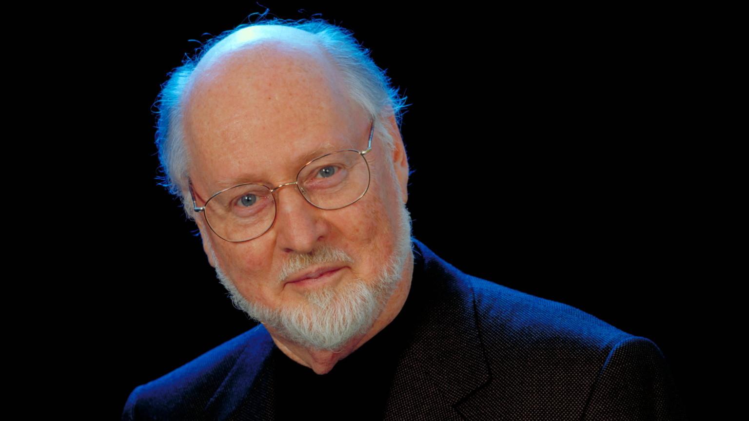 John Williams está grabando la banda sonoro de Star Wars: Episodio VIII