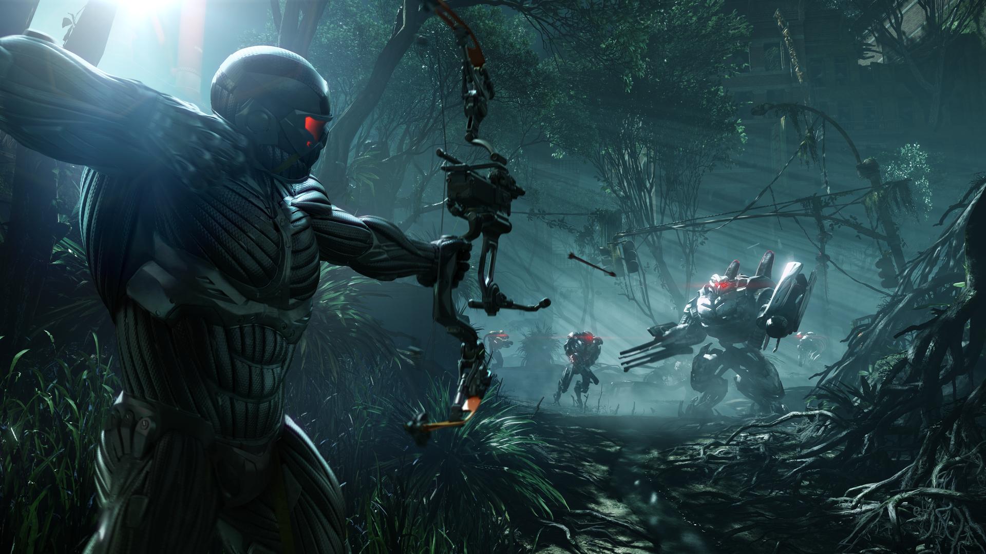 Crytek habr a firmado un acuerdo de licencia con amazon for Clausula suelo con acuerdo firmado