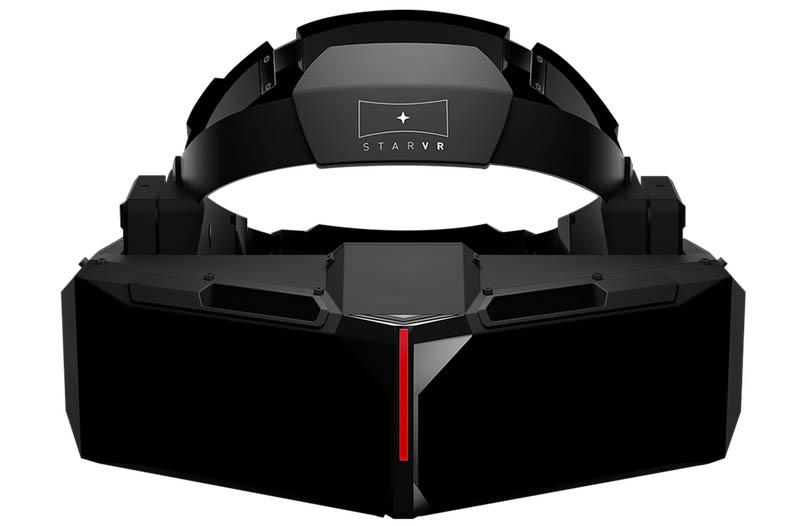 E3 2015 Starbreeze Studios presenta sus propias gafas de realidad virtual