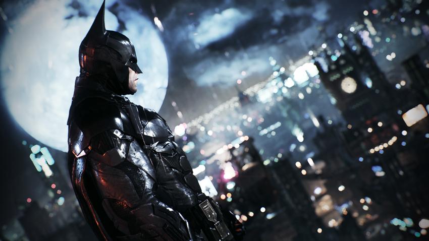 Resultado de imagen para batman arkham knight ps4