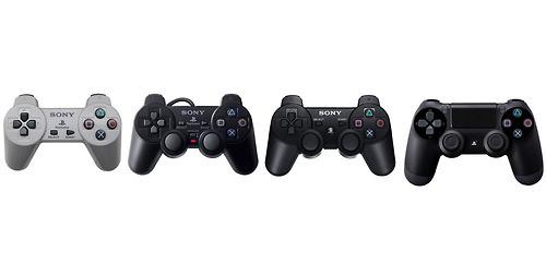 Retrocompatibilidad En Ps4 Podremos Jugar Juegos De Ps3 Ps2 Y