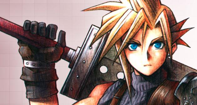 Final Fantasy VII en Android