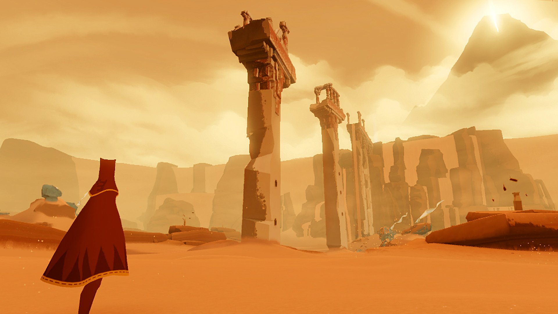 Image result for journey ps4
