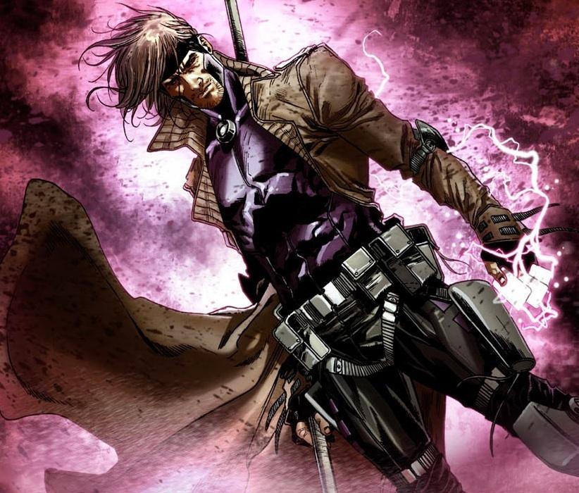 Marvel, Fox, Gambit