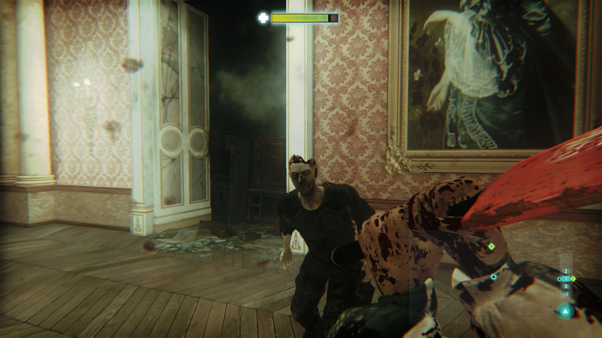 Analisis De Zombi Para Ps4 Xbox One Y Pc Hobbyconsolas Juegos
