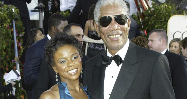 8 mujeres denunciaron por acoso al actor Morgan Freeman