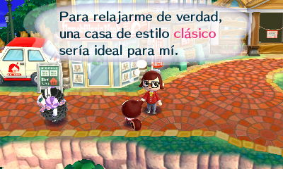 Decorar Cocina Animal Crossing