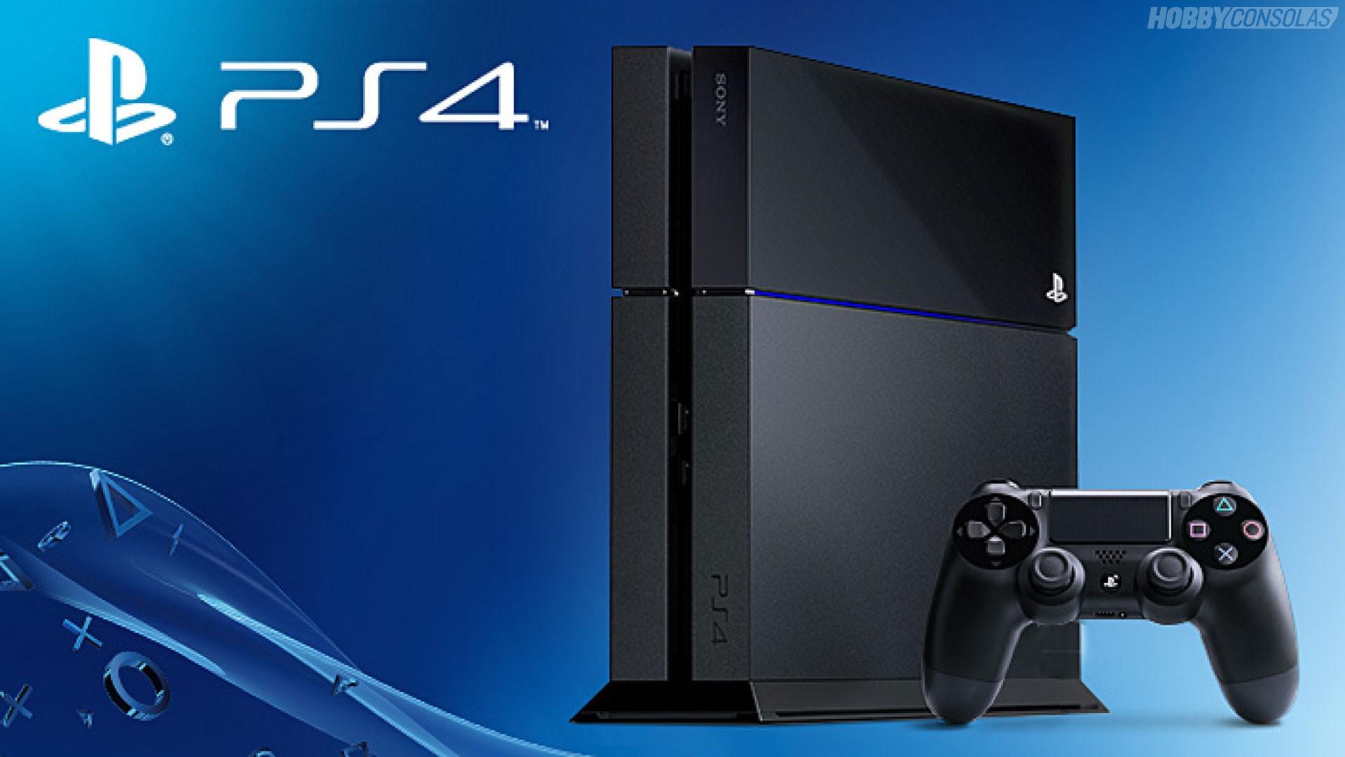 Sony detalla las novedades de la actualizaci n de ps4 for Las novedades