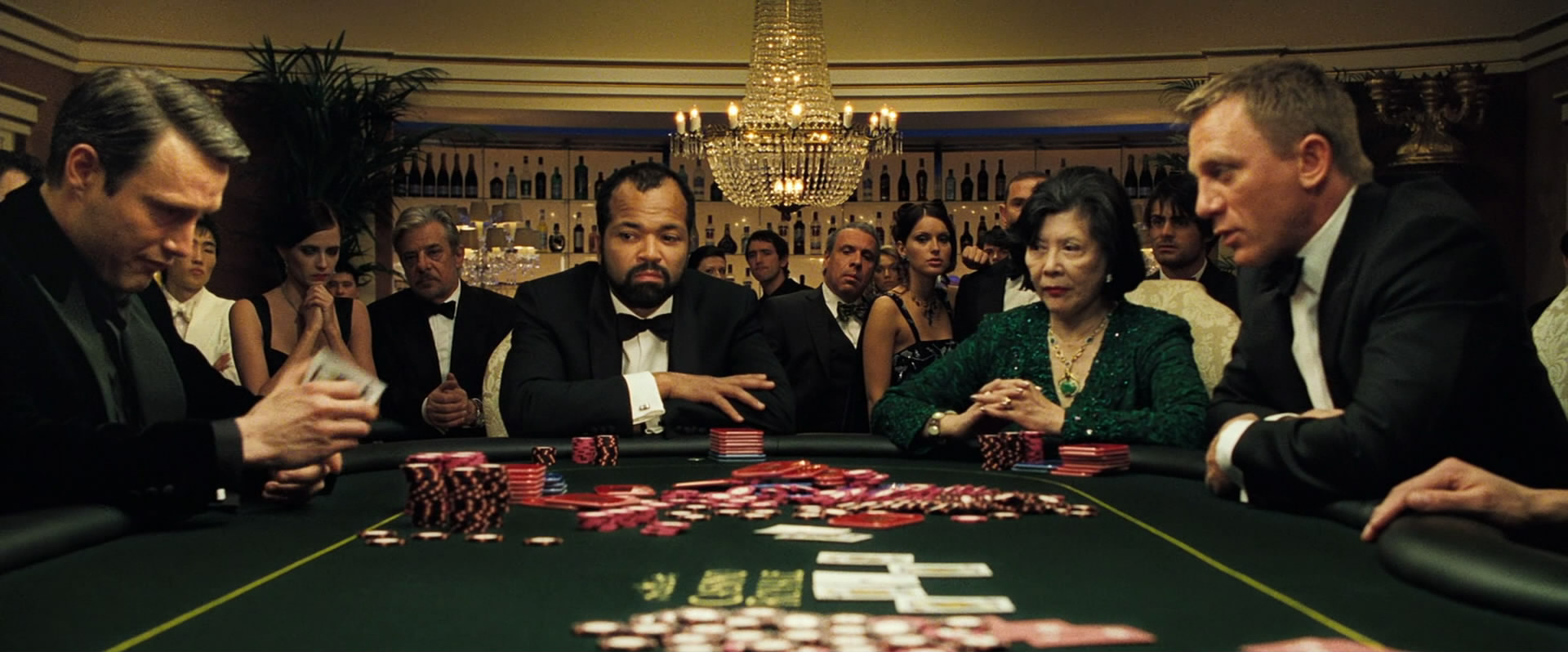 Casino royale escenas oaklawn casino