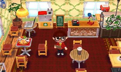 Análisis de Animal Crossing: Happy Home Designer - HobbyConsolas Juegos
