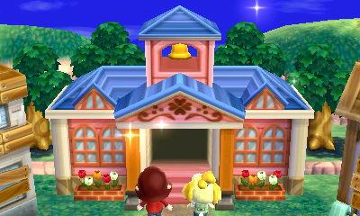 An Lisis De Animal Crossing Happy Home Designer Hobbyconsolas Juegos