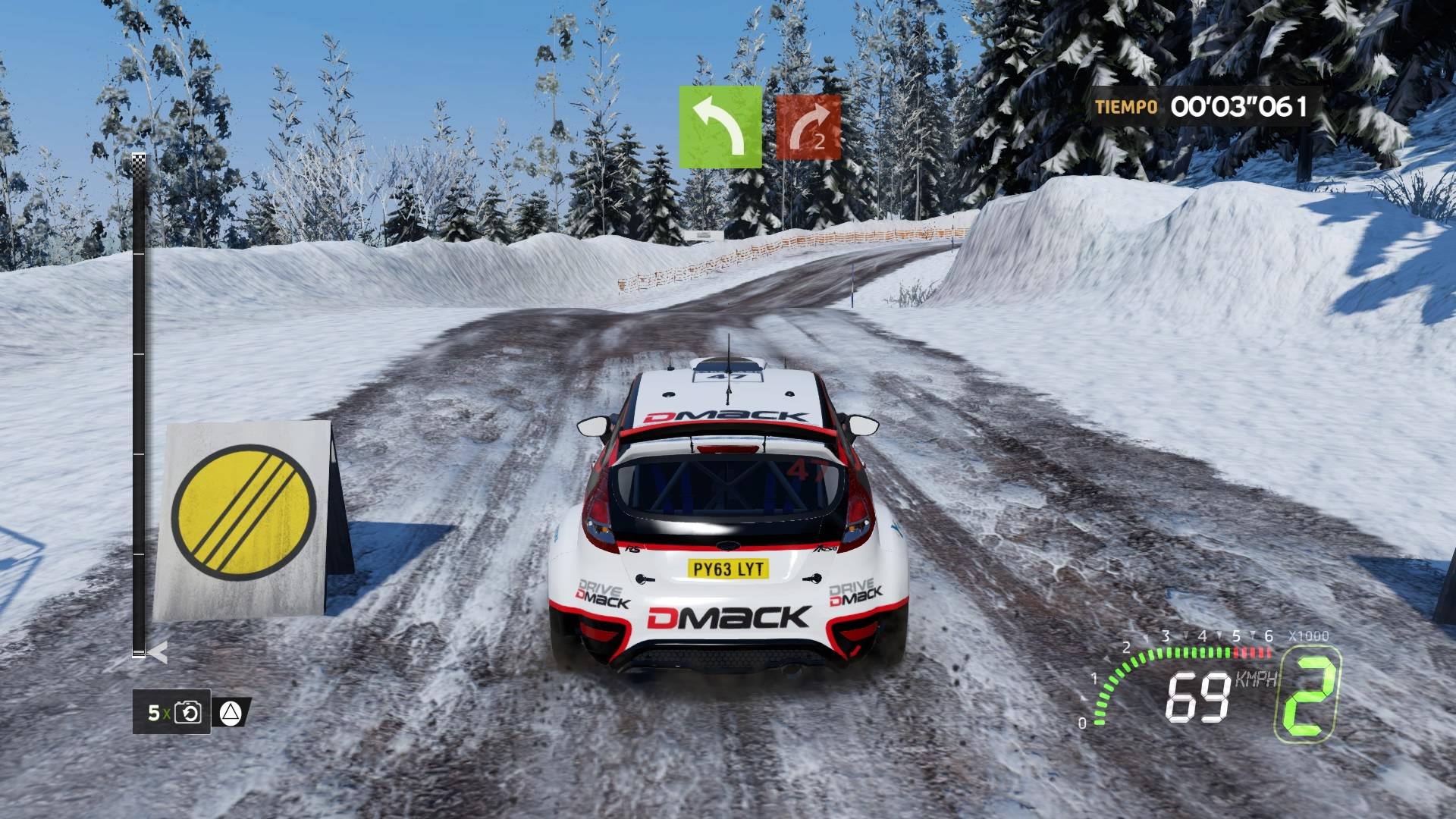 Resultado de imagen para Wrc 7 fía World championship pistas de asfalto