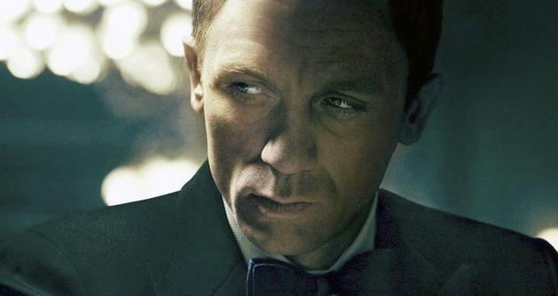 Daniel Craig vuelve como el 007 dirigido por Danny Boyle