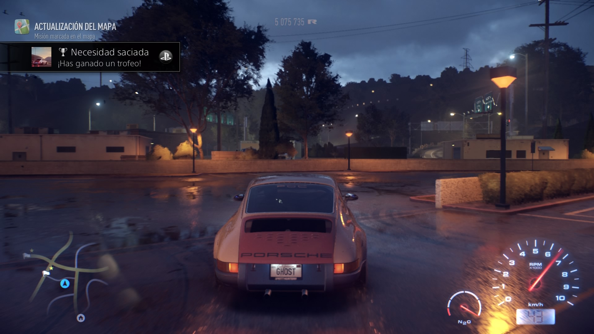 Anlisis De Need For Speed Para Ps4 Y Xbox One Hobbyconsolas Juegos Un